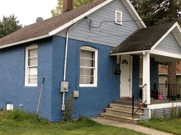 2 bed 1 bath Single Family at 105 E JEROLENE ST STURGIS, MI, 49091 is for sale at 40k - google static map