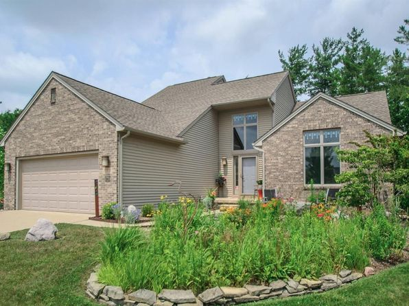 4 bed 3 bath Single Family at 3701 Arcadia Dr Ann Arbor, MI, 48108 is for sale at 470k - 1 of 56