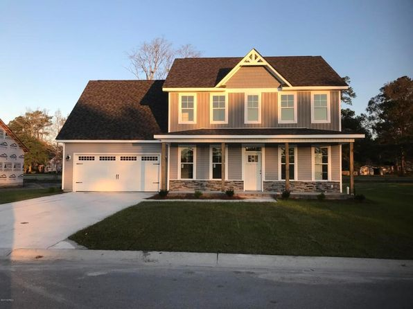 4 bed 3 bath Single Family at 229 Holly Grove Ct E Jacksonville, NC, 28540 is for sale at 220k - google static map