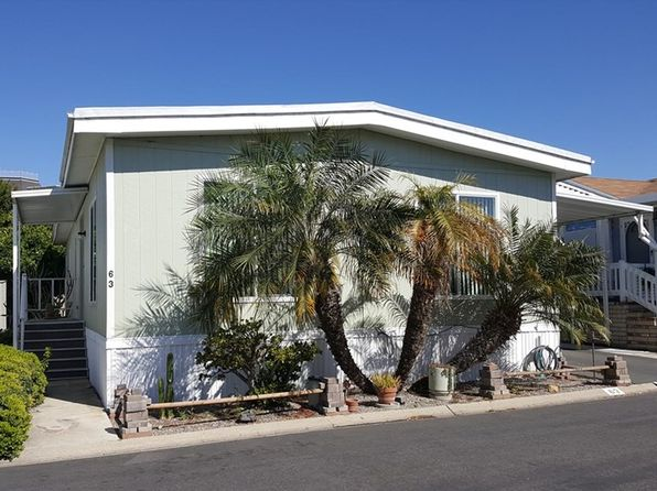 2 bed 2 bath Mobile / Manufactured at 32371 Alipaz St San Juan Capistrano, CA, 92675 is for sale at 220k - 1 of 12