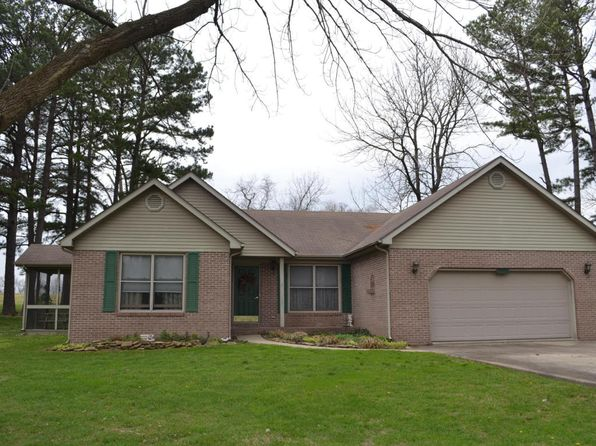 3 bed 2 bath Single Family at 15751 N Blackward Ln Mount Vernon, IL, 62864 is for sale at 130k - 1 of 22