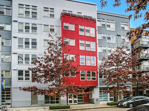 2 bed 1 bath Condo at 827 Hiawatha Pl S Seattle, WA, 98144 is for sale at 395k - 1 of 25