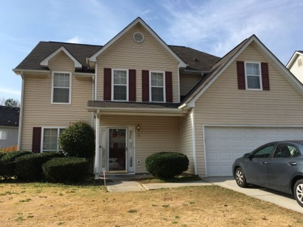 4 bed 3 bath Single Family at 40 Horseshoe Bnd Riverdale, GA, 30274 is for sale at 165k - 1 of 8