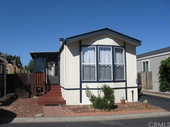 2 bed 1 bath Mobile / Manufactured at 3960 S Higuera St San Luis Obispo, CA, 93401 is for sale at 150k - 1 of 13