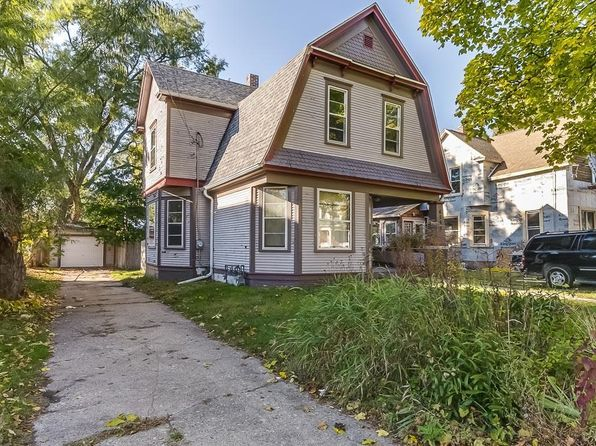 3 bed 2 bath Single Family at 6562 5th Ave Kenosha, WI, 53143 is for sale at 115k - 1 of 25