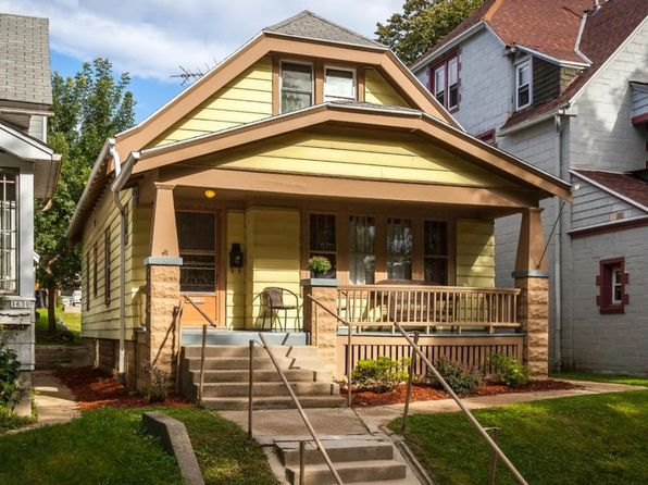 4 bed 1 bath Single Family at 1634 S 26th St Milwaukee, WI, 53204 is for sale at 105k - 1 of 17