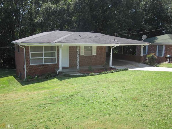 3 bed 3 bath Single Family at 2670 Miriam Ln Decatur, GA, 30032 is for sale at 140k - 1 of 24