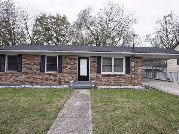 3 bed 1 bath Single Family at 3611 Stamper Dr Winchester, KY, 40391 is for sale at 100k - 1 of 23