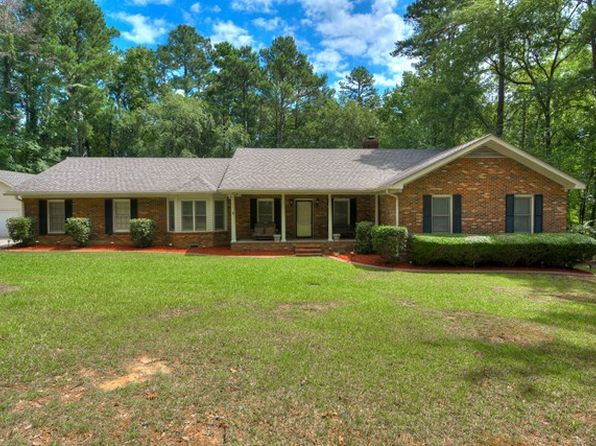 3 bed 3 bath Single Family at 1028 Cumberland Dr Evans, GA, 30809 is for sale at 270k - 1 of 19