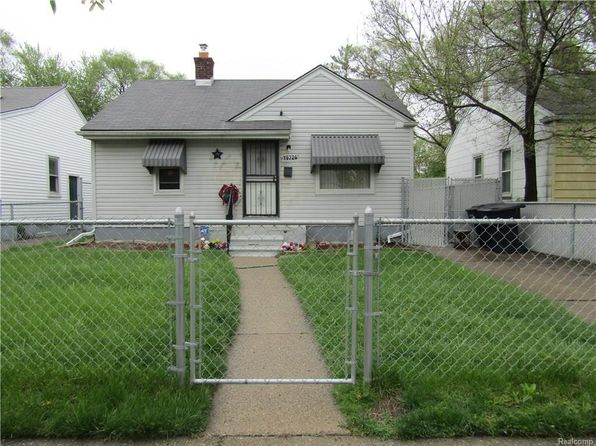 2 bed 1 bath Single Family at 19726 RUNYON ST DETROIT, MI, 48234 is for sale at 17k - 1 of 19
