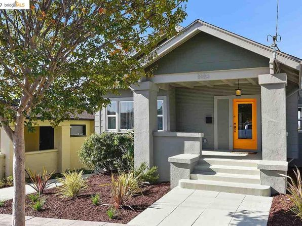 2 bed 1 bath Single Family at 5131 Fairfax Ave Oakland, CA, 94601 is for sale at 529k - 1 of 24