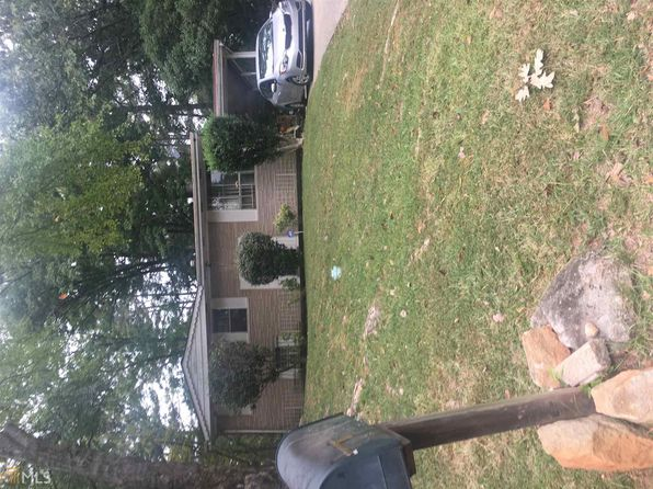4 bed 2 bath Single Family at 2722 Bradmoor Way Decatur, GA, 30034 is for sale at 73k - google static map