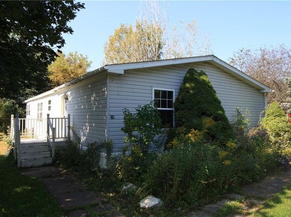 3 bed 2 bath Mobile / Manufactured at 2760 County Road 6 Geneva, NY, 14456 is for sale at 25k - 1 of 12