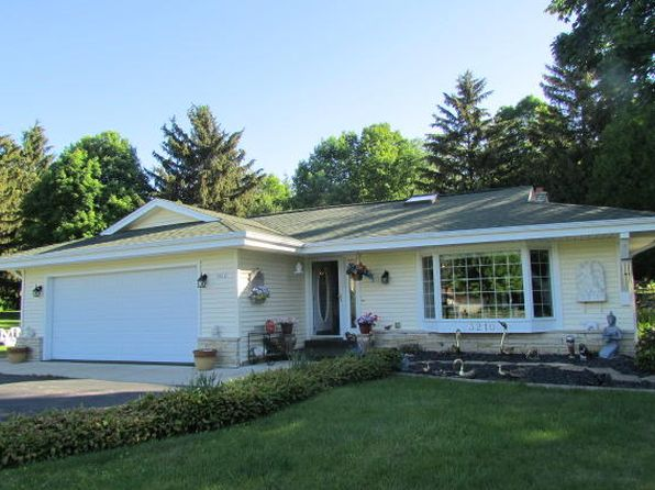 3 bed 2 bath Single Family at 3210 Upper Woodland Dr Colgate, WI, 53017 is for sale at 265k - 1 of 25