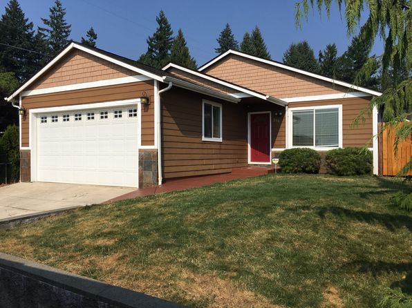 3 bed 2 bath Single Family at 200 N 8th Ave Ridgefield, WA, 98642 is for sale at 300k - 1 of 43
