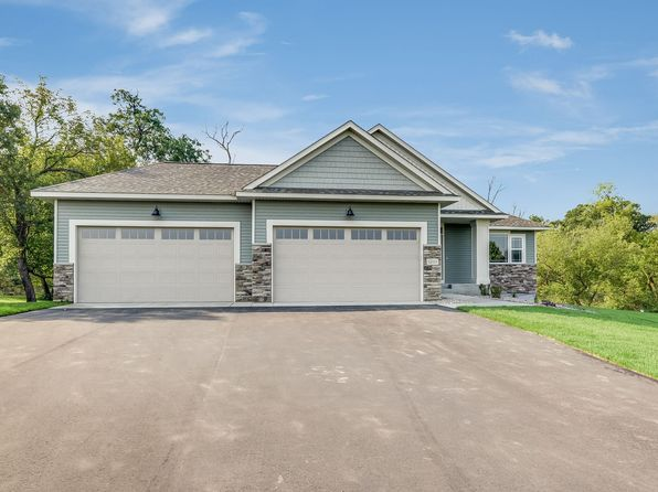 3 bed 2 bath Single Family at 12111 282nd Ave NW Zimmerman, MN, 55398 is for sale at 300k - 1 of 17