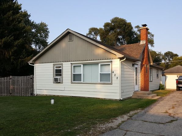 3 bed 1 bath Single Family at 402 Santa Barbara Rd Lakemoor, IL, 60051 is for sale at 119k - 1 of 15