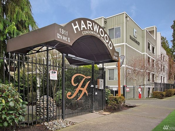 2 bed 1 bath Condo at 1311 12TH AVE S SEATTLE, WA, 98144 is for sale at 375k - 1 of 19