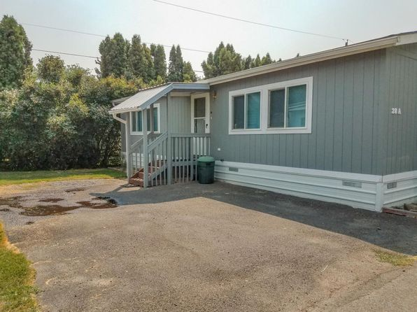 2 bed 2 bath Mobile / Manufactured at 1130 N Wenas Rd Selah, WA, 98942 is for sale at 35k - 1 of 12