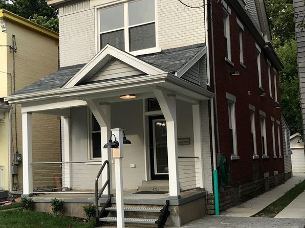 3 bed 3 bath Single Family at 4218 Mad Anthony St Cincinnati, OH, 45223 is for sale at 335k - 1 of 20