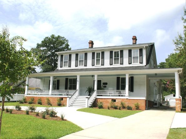 5 bed 5 bath Single Family at 1711 Broad St Camden, SC, 29020 is for sale at 319k - 1 of 17