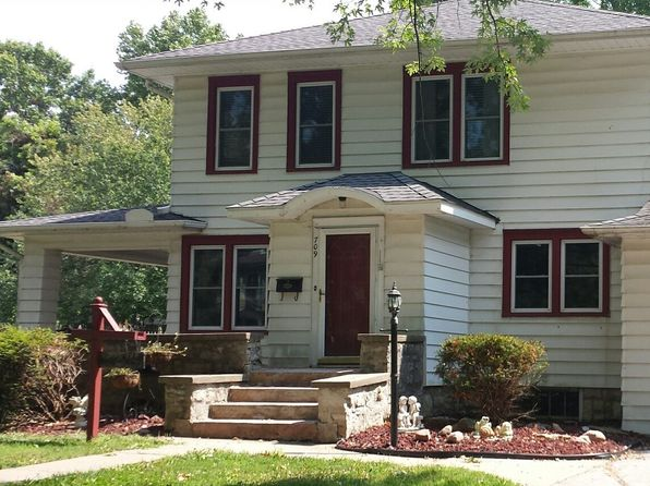 3 bed 3 bath Single Family at 709 W Clay Ave Plattsburg, MO, 64477 is for sale at 169k - 1 of 19