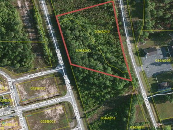 null bed null bath Vacant Land at 2.92AC W 15th St Hinesville, GA, 31313 is for sale at 250k - google static map