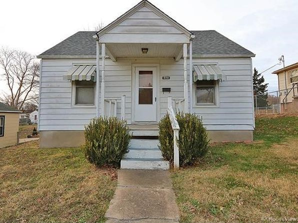 3 bed 1 bath Single Family at 1423 N Main St Cape Girardeau, MO, 63701 is for sale at 54k - 1 of 27
