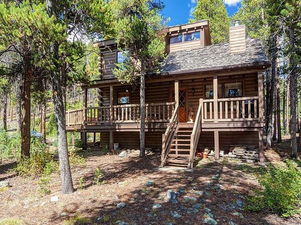 3 bed 2 bath Single Family at 42 Leap Year Trl Blue River, CO, 80424 is for sale at 550k - 1 of 16