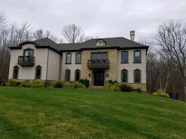 5 bed 6 bath Single Family at 1 Corys Brook Rd Warren, NJ, 07059 is for sale at 1.30m - 1 of 2