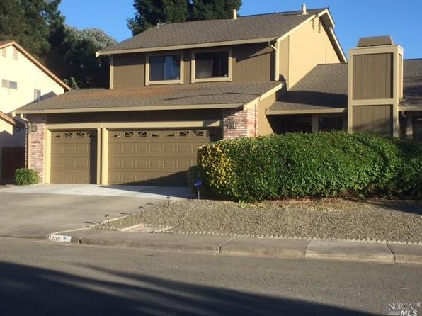 4 bed 3 bath Single Family at 105 Sierra Vis American Canyon, CA, 94503 is for sale at 539k - 1 of 35