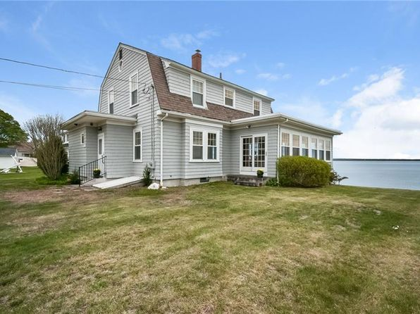 4 bed 2 bath Single Family at 15 Sauga Ave North Kingstown, RI, 02852 is for sale at 649k - 1 of 28
