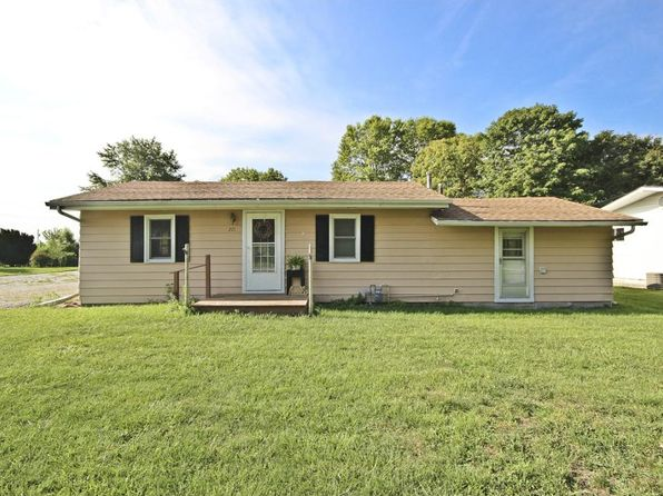 2 bed 1 bath Single Family at 271 E Bell St Macon, IL, 62544 is for sale at 80k - 1 of 17