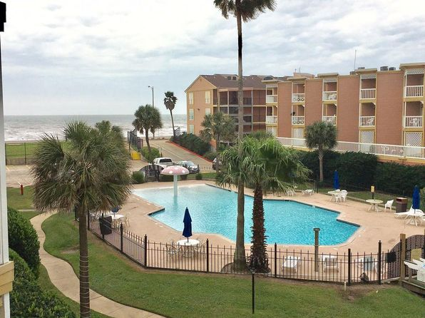 1 bed 1 bath Townhouse at 6300 Seawall Blvd Galveston, TX, 77551 is for sale at 85k - google static map
