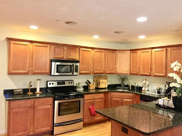 3 bed 2 bath Condo at 50 Desmoines Rd Quincy, MA, 02169 is for sale at 440k - 1 of 26