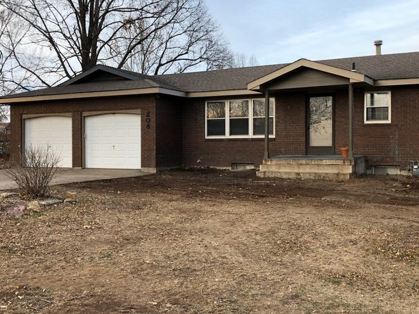 3 bed 4 bath Single Family at 208 SUNFLOWER BLVD OZAWKIE, KS, 66070 is for sale at 138k - 1 of 19