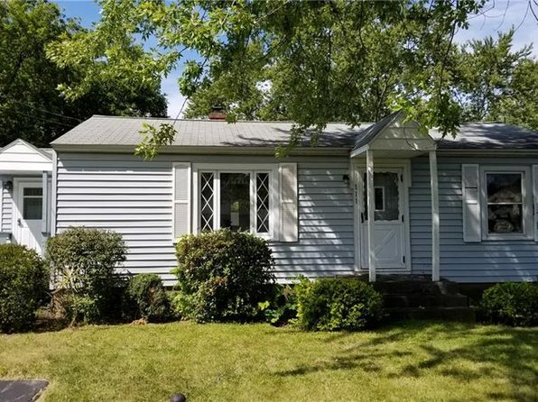 3 bed 1 bath Single Family at 111 Vincent Ave Liverpool, NY, 13088 is for sale at 90k - 1 of 15