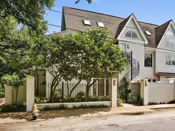 4 bed 4 bath Townhouse at 601 Exposition Blvd New Orleans, LA, 70118 is for sale at 1.25m - 1 of 25