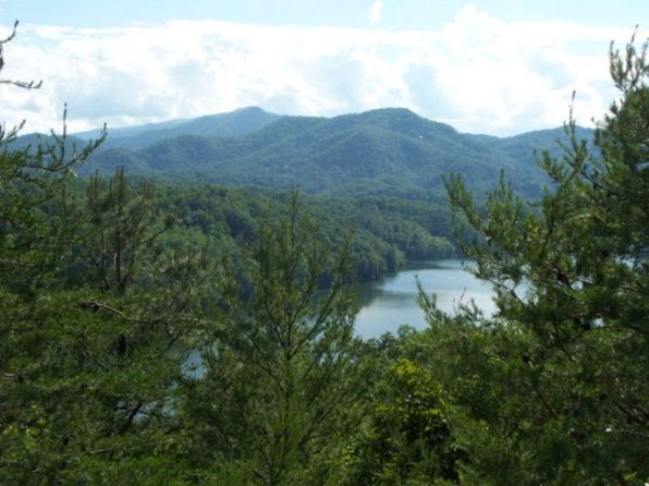 null bed null bath Vacant Land at  Fontana Lake Dr Bryson City, NC, 28713 is for sale at 229k - 1 of 10