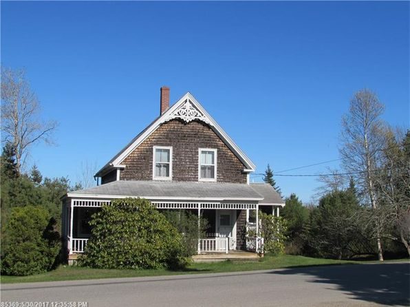 2 bed 2 bath Single Family at 4 Marshall Point Rd Tenants Harbor, ME, 04860 is for sale at 225k - 1 of 17