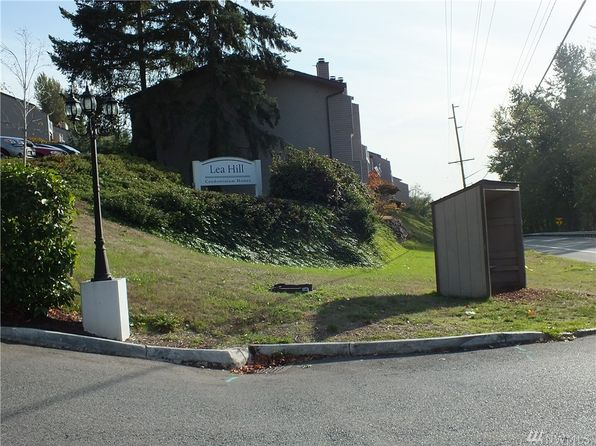 2 bed 1.75 bath Condo at 31507 106th Pl SE Auburn, WA, 98092 is for sale at 155k - 1 of 10