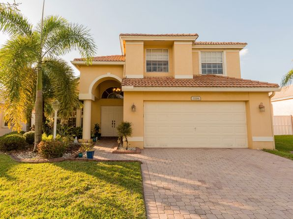 4 bed 3 bath Single Family at 1114 NW 131ST AVE PEMBROKE PINES, FL, 33028 is for sale at 445k - 1 of 26