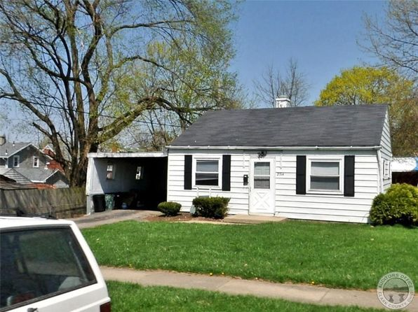 2 bed 1 bath Single Family at 2314 Van Buren Ave Springfield, OH, 45505 is for sale at 25k - google static map