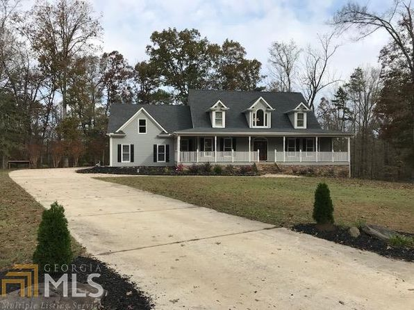 4 bed 5 bath Single Family at 321 Borders Dr Commerce, GA, 30530 is for sale at 339k - 1 of 34