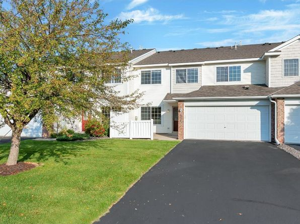 3 bed 2 bath Townhouse at 16058 71st Ln NE Elk River, MN, 55330 is for sale at 150k - 1 of 23