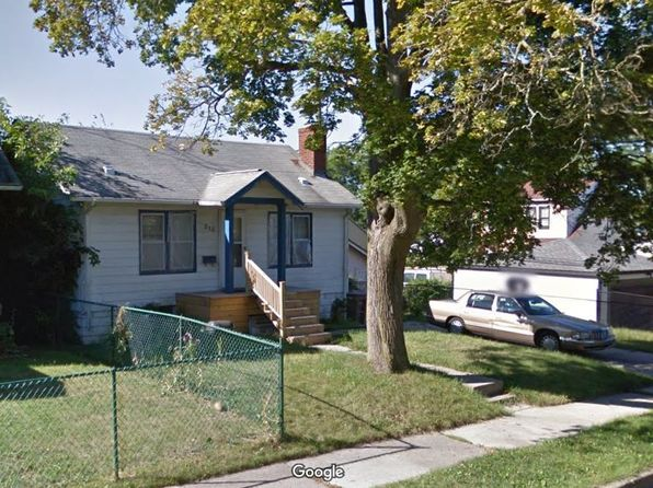 2 bed 1 bath Single Family at 213 Bondale Ave Pontiac, MI, 48341 is for sale at 18k - google static map