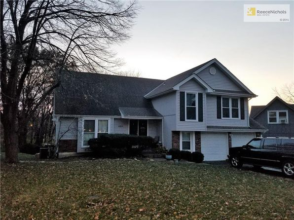 4 bed 3 bath Single Family at 10234 Noland Rd Lenexa, KS, 66215 is for sale at 190k - 1 of 16