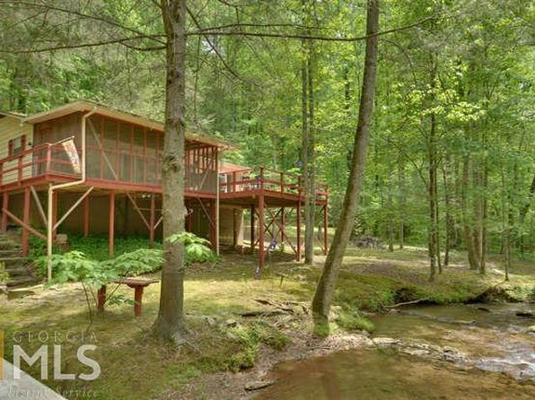 2 bed 2 bath Single Family at 3324 CHIMNEY MOUNTAIN RD SAUTE NACOCHE, GA, 30571 is for sale at 210k - 1 of 25
