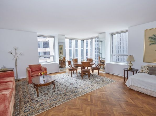 1 bed 2 bath Condo at 15 W 53RD ST NEW YORK, NY, 10019 is for sale at 1.70m - 1 of 7