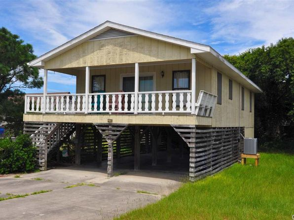 3 bed 2 bath Single Family at 4611 S Cobia Way Nags Head, NC, 27959 is for sale at 239k - 1 of 18